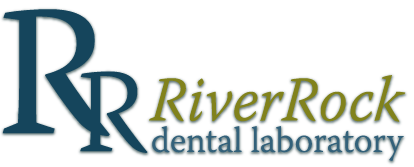River Rock Dental Logo